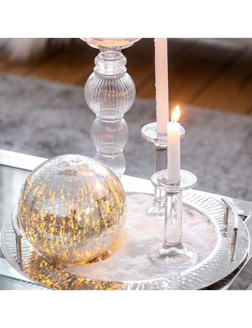 Boule led, lampe décorative