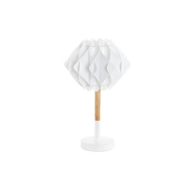 lampe poser scandinave lampe scandinave origami. Black Bedroom Furniture Sets. Home Design Ideas