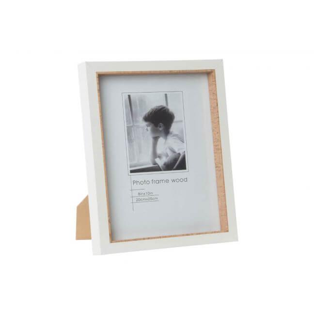 cadre photo 10x15 poser en li ge. Black Bedroom Furniture Sets. Home Design Ideas
